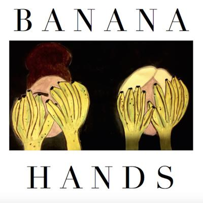 Cover art for Episode 012 - Breon Jenay Meets Banana Hands