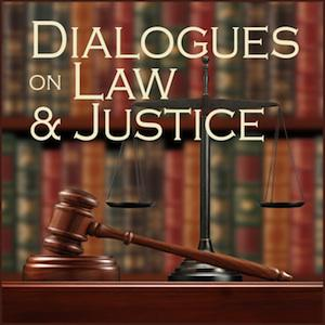A series of conversations about judicial decisions, ideas, and institutions, hosted by Ken Myers.