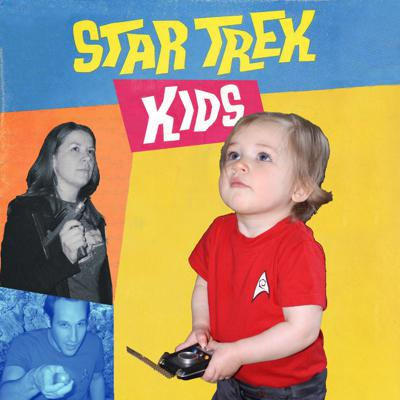 Star Trek Kids