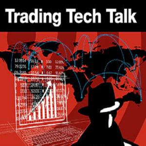 Cover art for Trading Tech Talk 63: What the Heck Is a Smart Router?