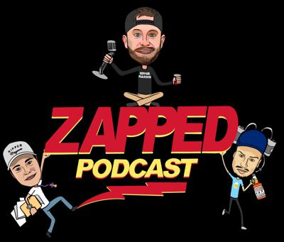 Cover art for Bob and John Get Zapped ft. John Daly