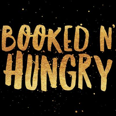 BOOKED N' HUNGRY