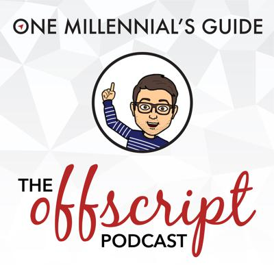 Podcast - One Millennial's Guide
