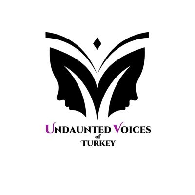 Cover art for Undaunted Voices of Turkey - Episode 1 - Upside Down