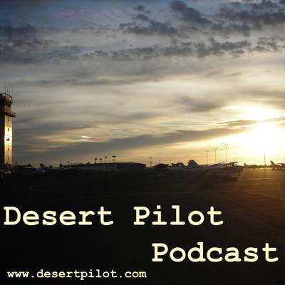 Commercial Airplane Land, Sea, and tailwheel Pilot from Arizona podcasting aviation flying adventures.