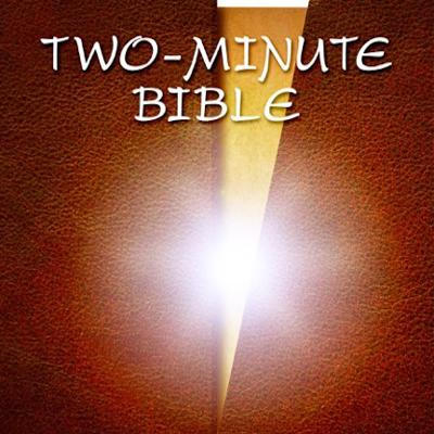 Two-Minute Bible