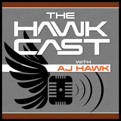The HawkCast with A.J. Hawk