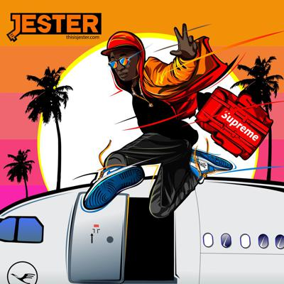 The hottest and latest exclusive mixes from North America's Most Versatile DJ...  JESTER. #itsNotAJoke
