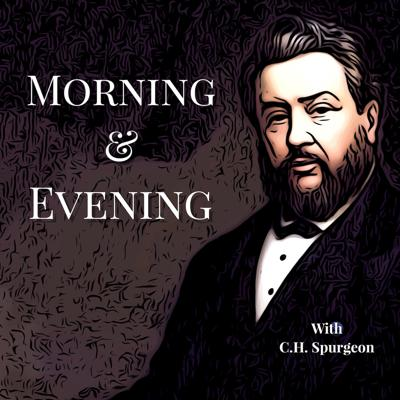 A daily devotional of Charles Spurgeon's most beloved work—Morning and Evening.