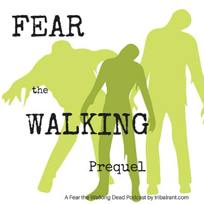 Fear the Walking Prequel 105