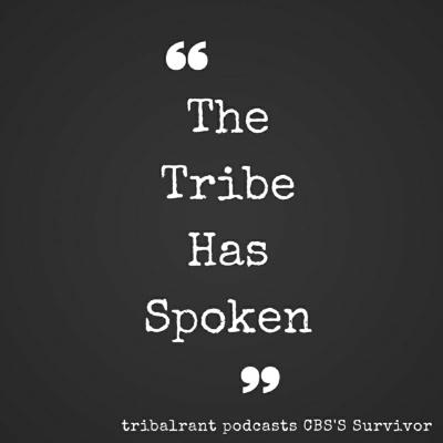 Tribalrant podcasts the long running CBS reality series, Survivor