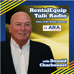 RentalEquip Talk Radio
