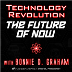 Technology Revolution: The Future of Now