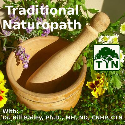 The Traditional Naturopath