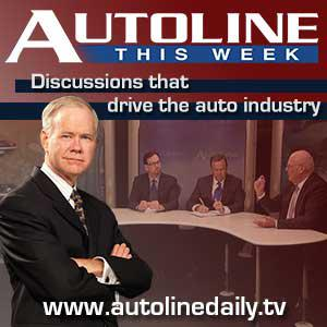 Autoline This Week is the first stop for auto executives, insiders and consumers looking for the latest automotive news. Each week John McElroy, one of the deans of the Detroit automotive press corp, brings his expertise and analysis to the issues and interviews driving the automotive world. He moderates a panel of automotive journalists as they discuss the week's news and interview top industry newsmakers