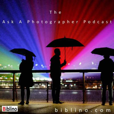 Ask A Photographer Podcast