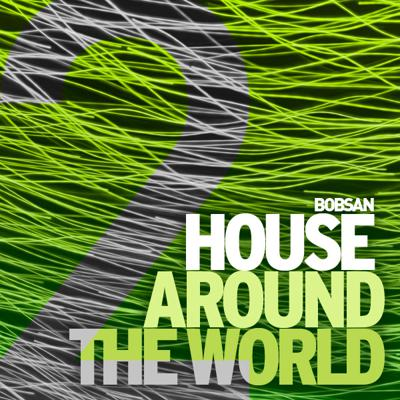 Cover art for House Around the World 2