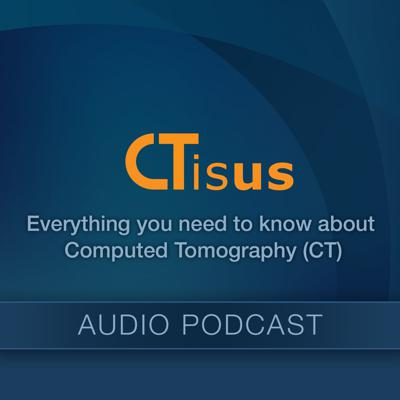 Audio Podcast - CTisus.com