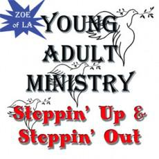 ZCF of LA - Young Adult Ministry