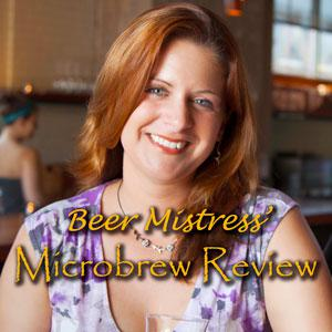 Beer Mistress Microbrew Review