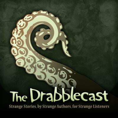 The Drabblecast is a weekly audio fiction magazine that offers strange stories for strange listeners.