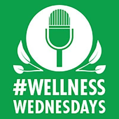 Cover art for #WellnessWednesdays episode #77: Monologue on how I deal with depression