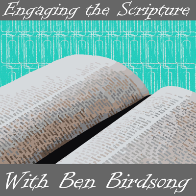 Engaging the Scripture