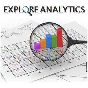Explore Analytics makes data analysis and visualization fun by providing useful tips and advanced techniques through a series of how-to videos.