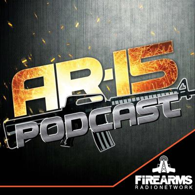 AR-15 Podcast – NRAAM 2019 Releases
