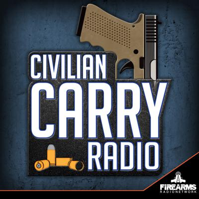 Cover art for Civilian Carry Radio 001 – John Murphy FPF Training