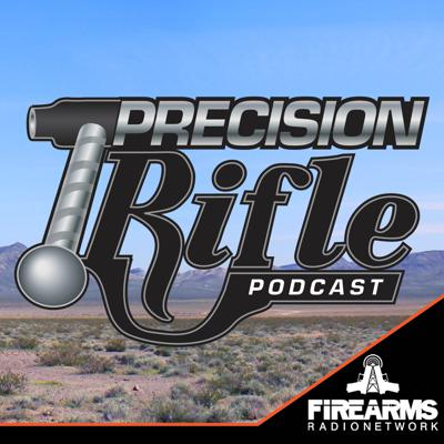 Cover art for Precision Rifle Podcast 114 – Feisol Tripods