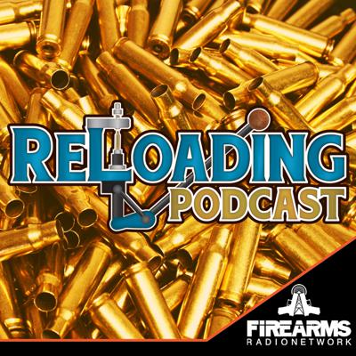 Cover art for Reloading Podcast 304 – Steve and Will from RCBS