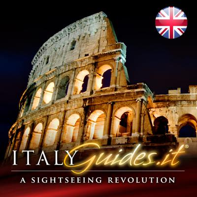 ItalyGuides.it today reinvented audio-guides, giving them the feel of