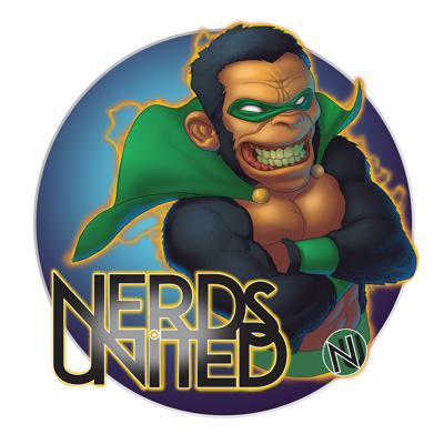 Jittery Monkey Podcasting Network » Nerds United