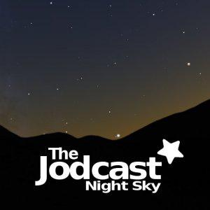 The night sky this month