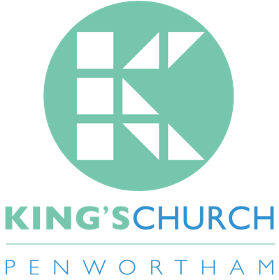 King's Church Penwortham Podcast