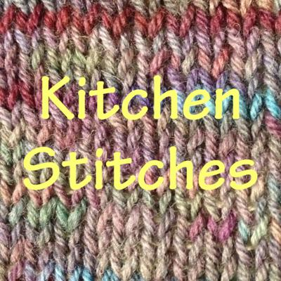 Kitchen Stitches