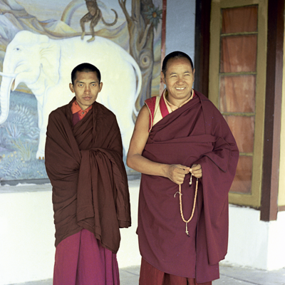 Listen to teachings from great Tibetan Buddhist masters Lama Thubten Yeshe and Lama Zopa Rinpoche. Visit our website (www.LamaYeshe.com) to read teachings from many of the greatest teachers of our time and to order our free books.