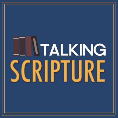 Talking Scripture