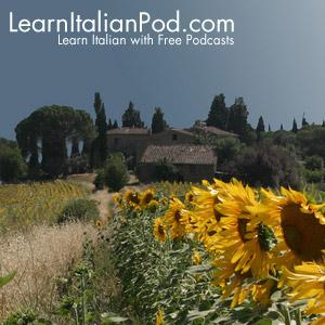 Learn Italian with Podcasts
