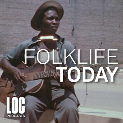 Folklife Today tells stories about the cultural traditions and folklore of diverse communities, combining brand-new interviews and narration with songs, stories, music, and oral history from the collections of the Library of Congress's American Folklife Center.