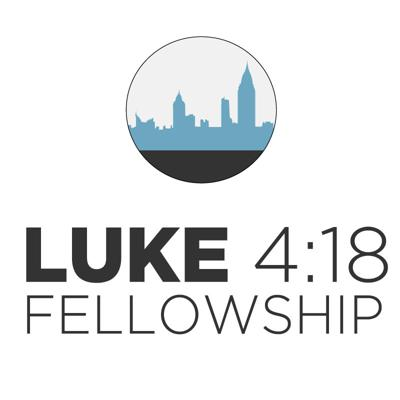 Luke 418 Fellowship in Mobile, AL offers a weekly podcast of the Sunday semons of Pastor Fred Wolfe