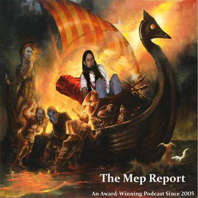 Podcasting – The Mep Report – High Brow Birds
