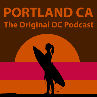 PortlandCA is the only OC podcast that is also and OC commentary. Join Josh, Cory and Josh as we watch the soaring highs and lowing lows of The OC. Sandy Cohen approved