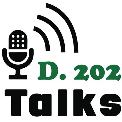 D202 Talks Episode #9