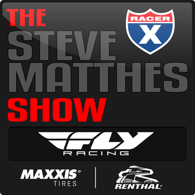 Steve Matthes covers the sport of supercross/motocross from all angles, this is the feed for the Racer X podcast show, Pulpmxfantasy.com show, Privateer Island, and the post-race Pulpcasts