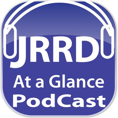 JRRD At a Glance PodCast