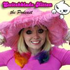 Switchblade Kitten - The Podcats