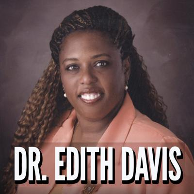 Enter the Glory Zone with Dr. Edith Davis - The Secret of Successfully Reaching Your Destiny - The Guide for Spiritual Believers