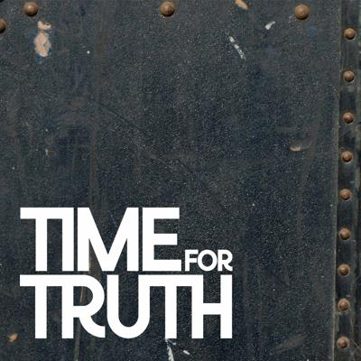 Time for Truth with Pastor Winston Parrish